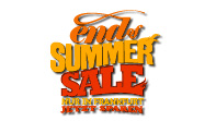 Africa Twin End of Summer sale